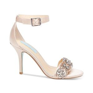 Blue by Betsey Johnson - Gina Evening Sandals